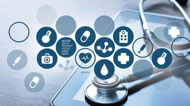 Symbilbild digitale Medizin
