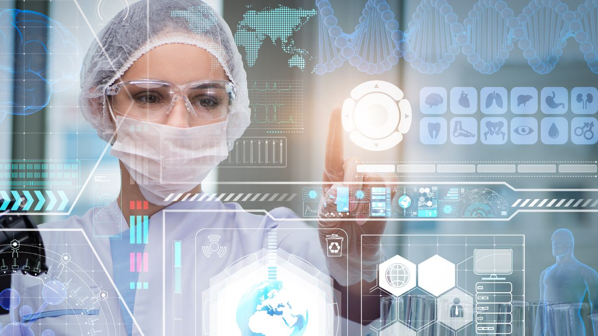 Symbolbild digitale Medizin